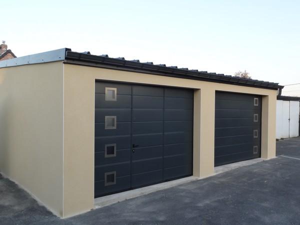 garage 2 a