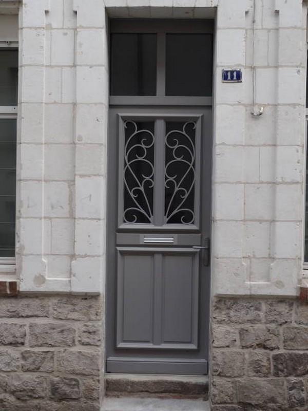 Porte d entree 2